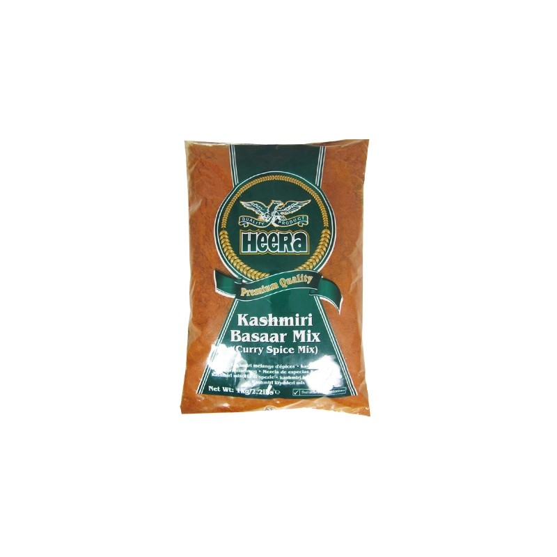 Heera Kashmiri Basaar mix (curry spice mix) 1kg