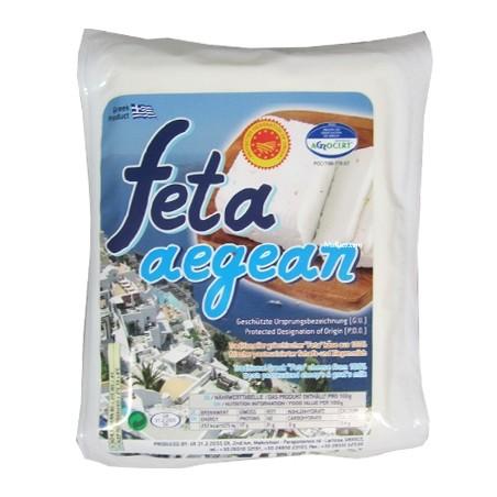 Feta Aegean Cheese (200g)