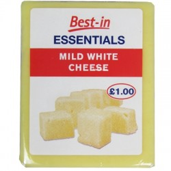 Best-In Mild White Cheese