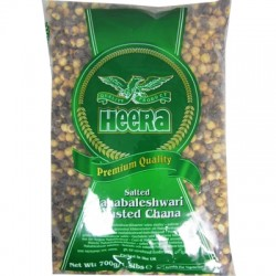 Heera Salted Mahabaleshwari Roasted Chana