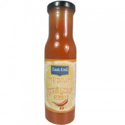 East End Medium Peri Peri Sauce