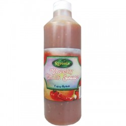 Rivonia Cheeky Chilli Sauce 1ltr