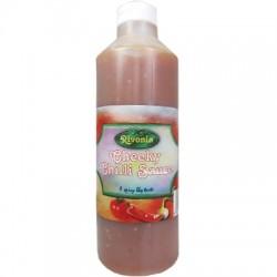 Rivonia Cheeky Chilli Sauce