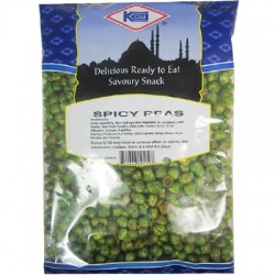 KCB Spicy Green Peas (450g)