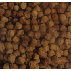 Mullaco Chick Peas Brown Kala Chana 500g