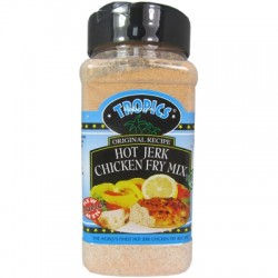 Tropics Hot Jerk Seasoning Chicken Mix