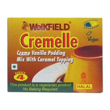 Weikfield Cremelle 75g