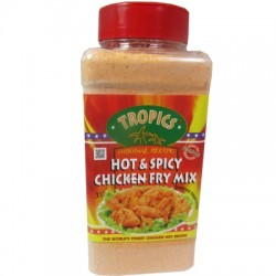 Tropics Hot and Spicy Chicken Mix 750g