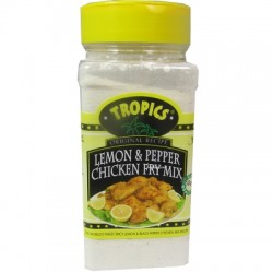 Tropics Lemon Pepper Chicken Mix 300g