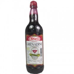 Dias Cordials Grenadine 750ml