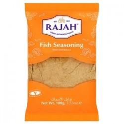Rajah Fish Seasoning