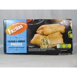 Fazilas Parcels Chicken & Noodle 10's