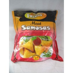Fazilas Meat Samosas 40's