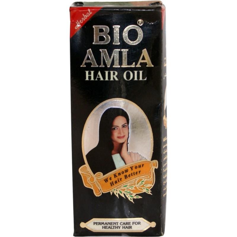 Bio Amla Hair Oil