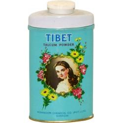 Tibet Talcum Powder