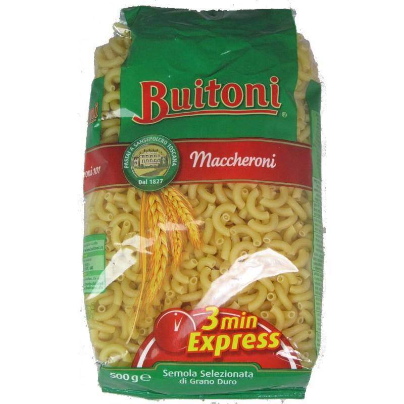 Buitoni Maccheroni Pasta