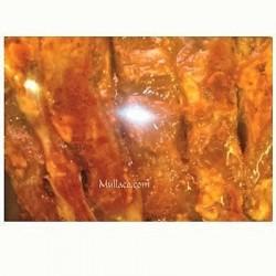 Lamb Spare Ribs Marinated BBQ Sauce HMC Halal