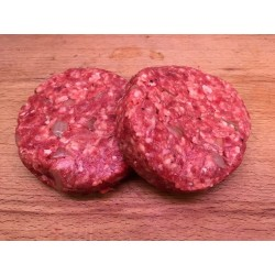 Aberdeen Angus Beef Burgers 6oz HMC Halal
