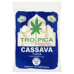 Taj Cassava Yuca