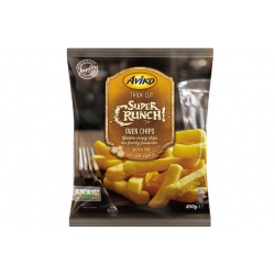 Aviko Oven Chips Thick Cut