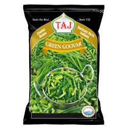Taj Green Goovar