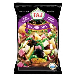Taj Undhio Mix