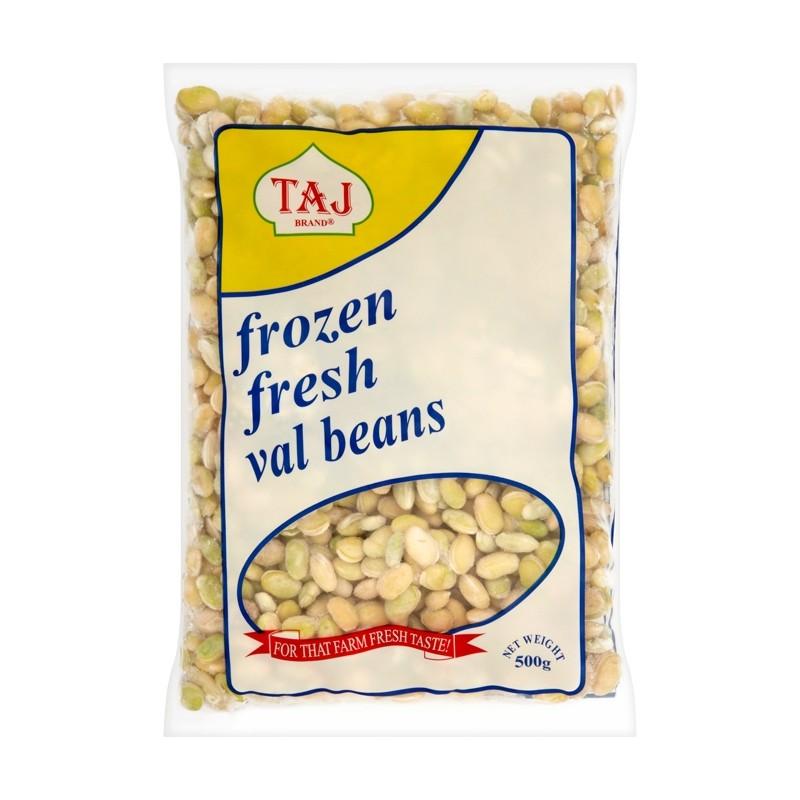 Taj Val Beans