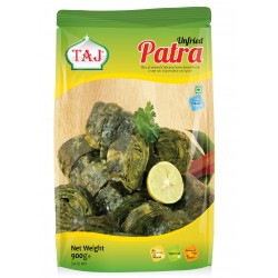 Taj Unfried Patra