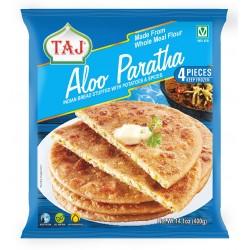 Taj Paratha Aloo