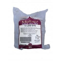 Mullaco Lamb Grills 13's