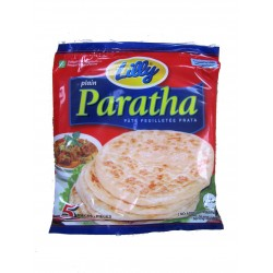 Lilly Paratha