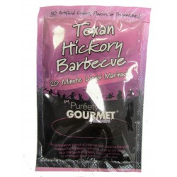 Texan Hickory Barbeque by Purèety Gourmet Flavours