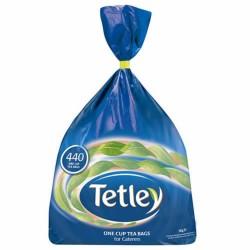 Tetley One Cup Tea Bags 440's