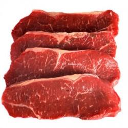 Beef Sirloin steakslices Halal HMC