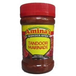 Aminas Wonder Spice Tandoori Marinade 350g