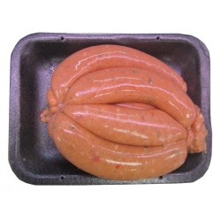 Chicken Sausage 6 Pack HMC Halal