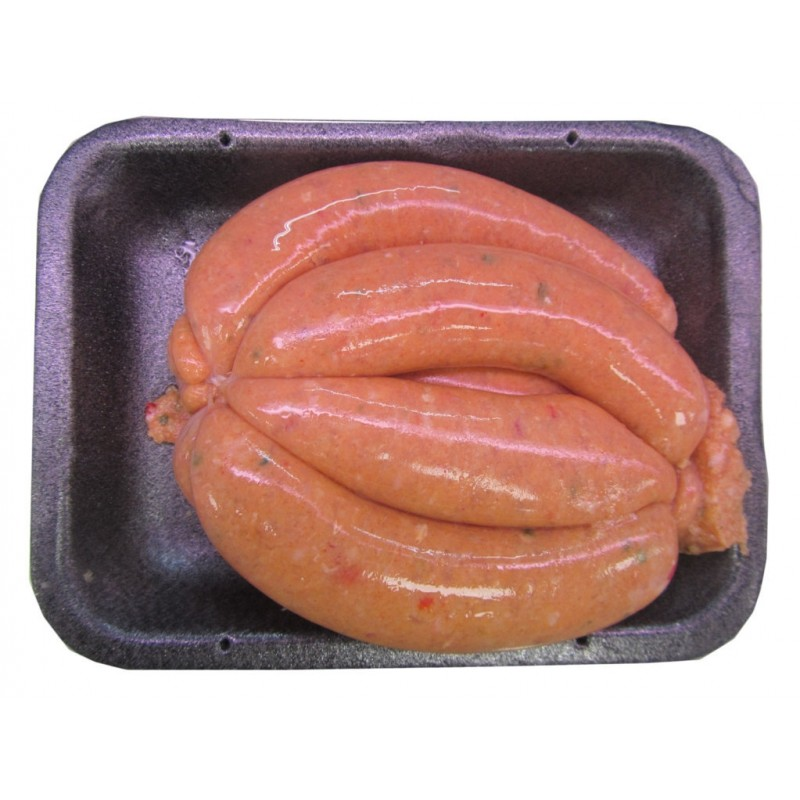 Chicken Sausage 6 Pack HMC Halal