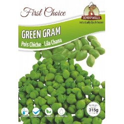 First Choice Green Gram Lila Chana