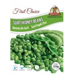 First Choice Surti Papdi Lilva Kidney Beans
