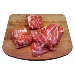 Lamb Shoulder English Cut Halal HMC