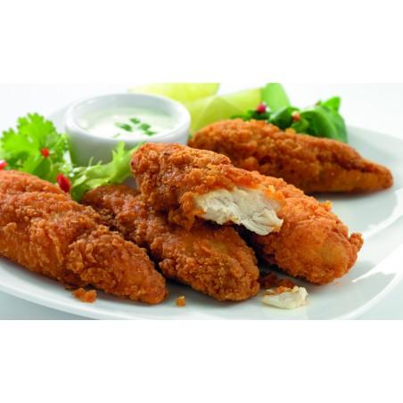 Ceekay Hot Chicken Mini Fillets 1kg 2 for £13