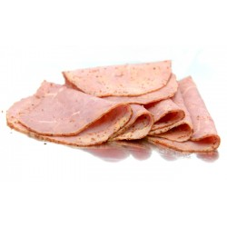 KQF Sliced Meat Pastrami 75g