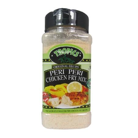 Tropics Peri Peri Chicken Mix 300g