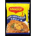 Maggi Noodles Asam Laksa