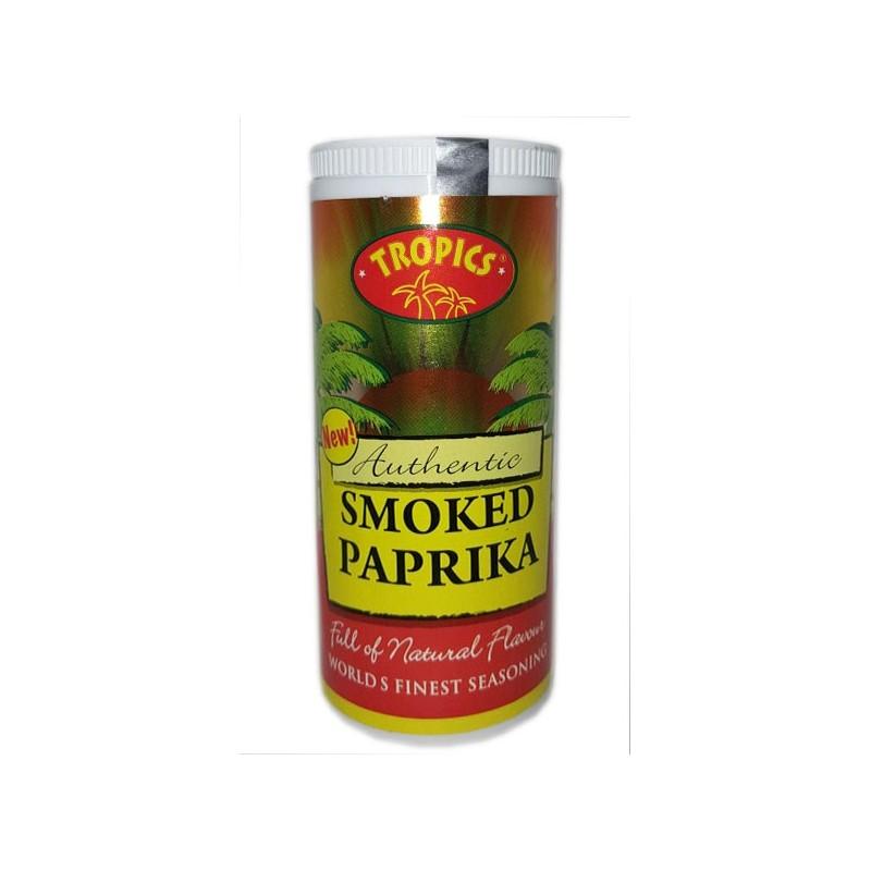 Tropics Smoked Paprika 90g