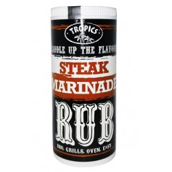 Tropics Steak Rub 50g