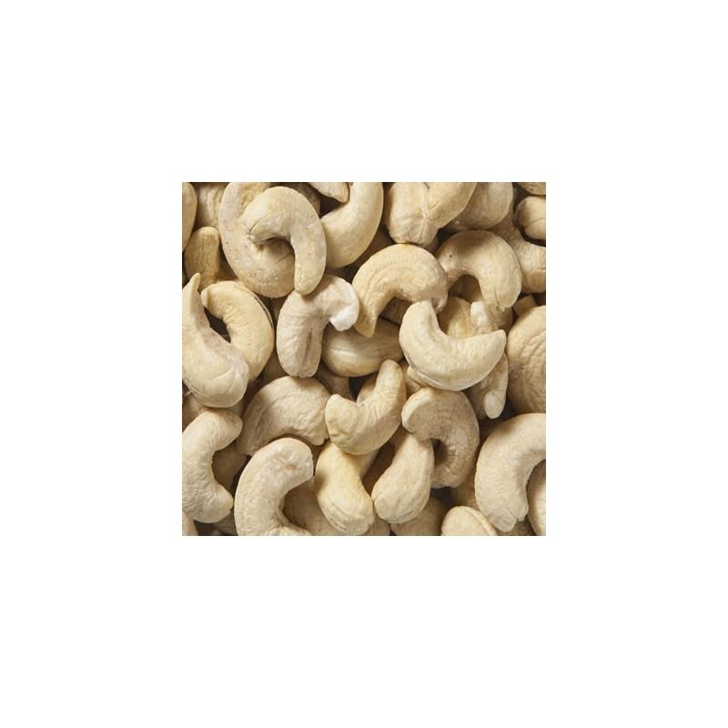 Cashews Whole Kernels Mullaco