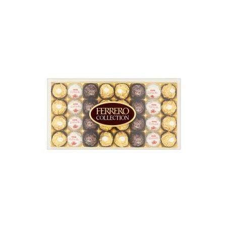 Ferrero Rocher Collection 32 Pieces