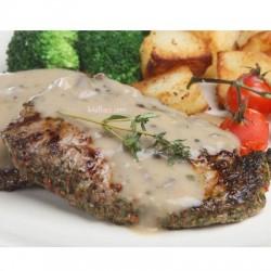 Beef Braising Steak Halal HMC