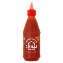 BangThai Hot Chilli Sauce (435ml)